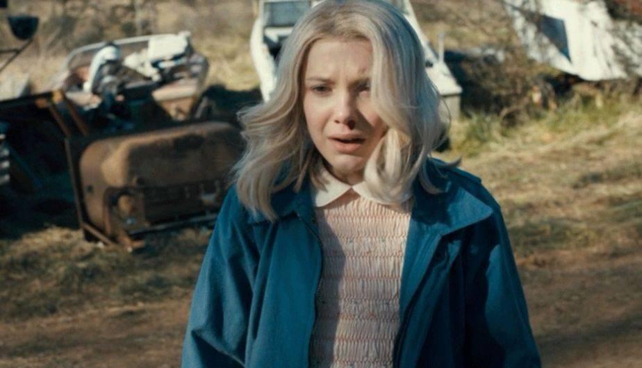 Millie Bobby Brown es Eleven en 'Stranger Things' (Foto: Netflix)