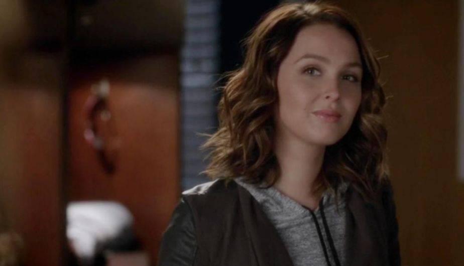 Grey\'s Anatomy: ¿Jo Wilson está embarazada? Esto dijo la actriz ...