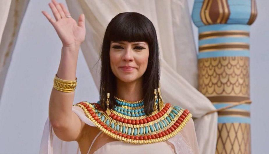 Moisés y los Diez Mandamientos: ¿Nefertari se divorció en la