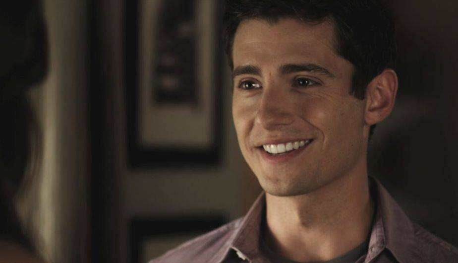 Julian Morris es Wren en 'Pretty Little Liars' (Foto: Freeform)