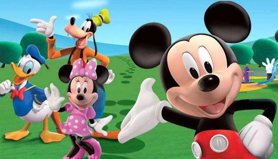 Disney: ¿por qué Mickey Mouse y otros dibujos animados siempre usan ...