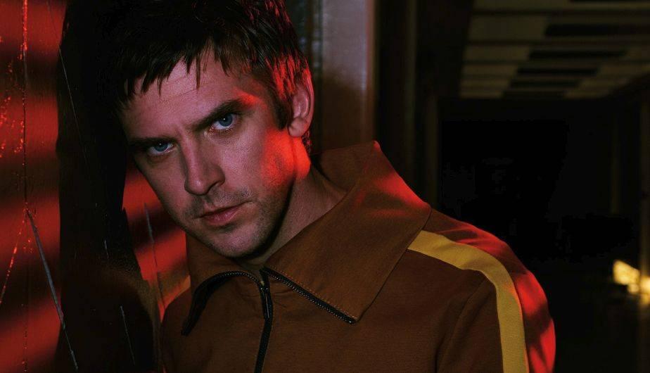 Dan Stevens es David en 'Legion' (Foto: FX)