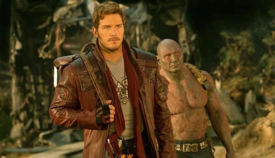 'Guardians of the Galaxy Vol. 2' será estrenada el 5 de mayo de 2017 (Foto: Marvel)