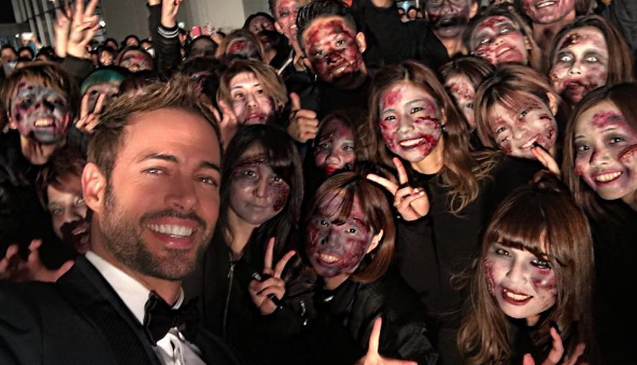 William Levy se encuentra en un gran momento profesional (Instagram)
