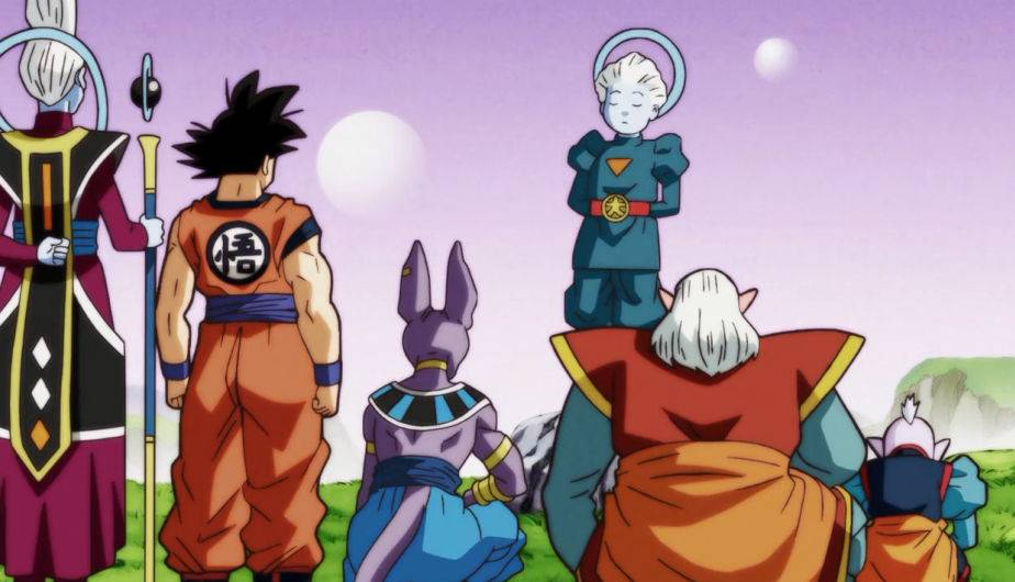Episodio 78 de Dragon Ball Super. (Foto: Toei Animation)