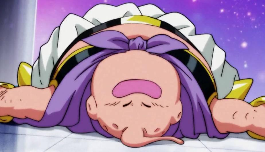 Episodio 79 de Dragon Ball Super. (Foto: Toei Animation)