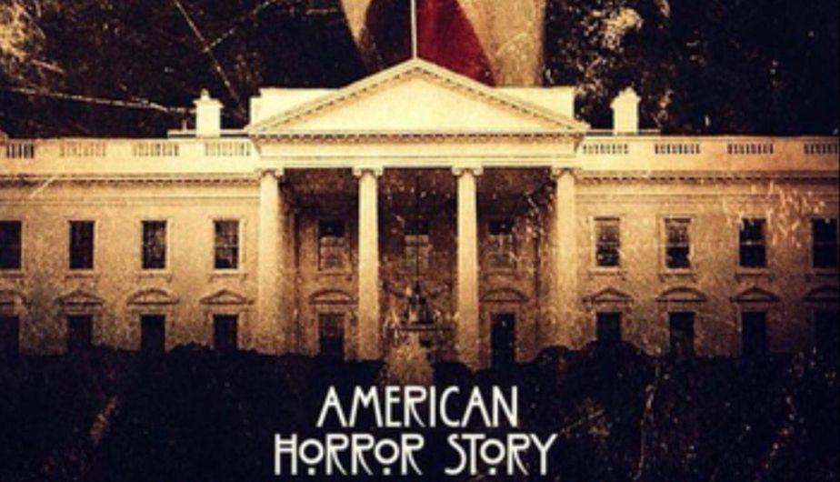 ¿Cuál es la trama de la temporada 7 de 'American Horror Story'? (Foto: Twitter / The Scottish Chick)