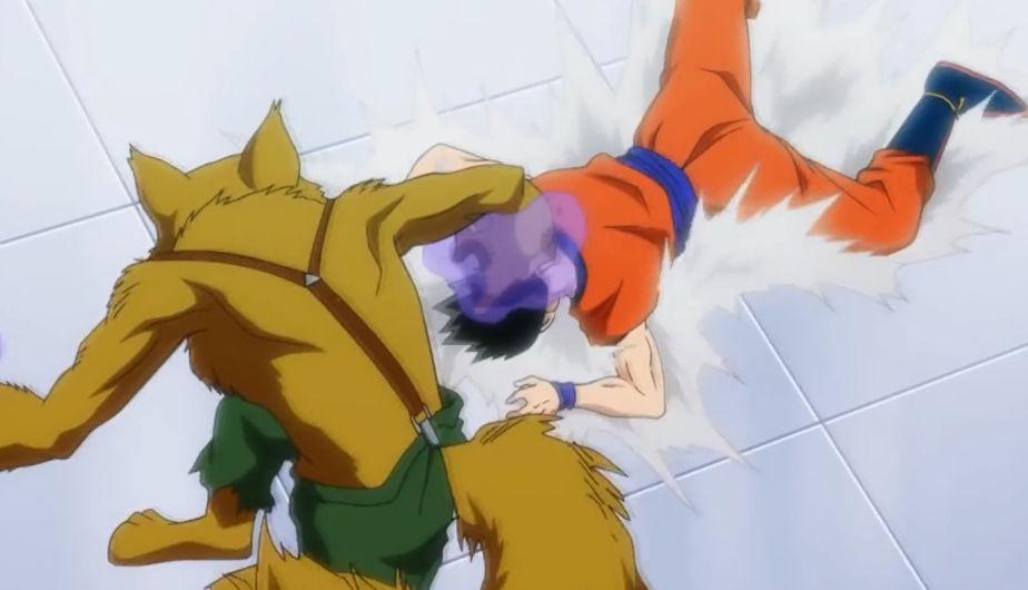 Episodio 80 de Dragon Ball Super. (Foto: Toei Animation)