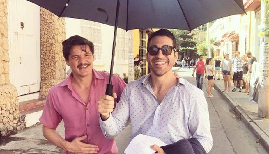 Miguel Angel Silvestre fue anunciado en diciembre como uno de los grandes jales de la tercera temporada de 'Narcos'. (Foto: Instagram)