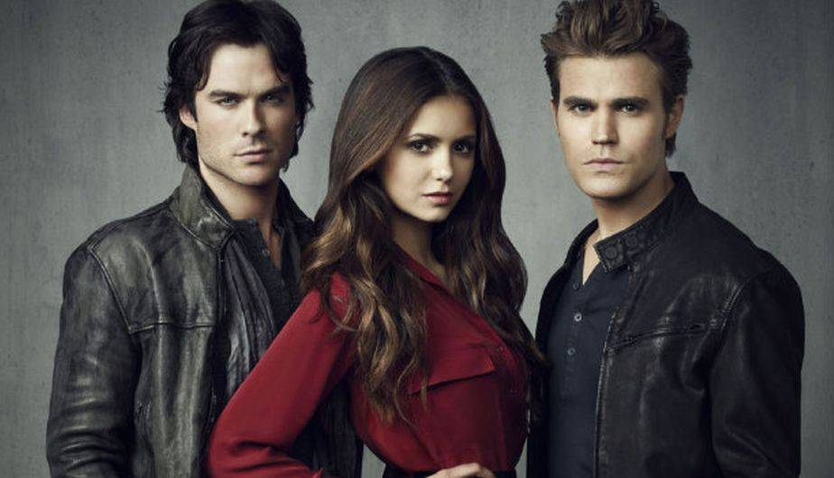 Solo restan dos episodios para el gran final de The Vampire Diaries, que se titula 'I Was Feeling Epic' (Foto: The CW)