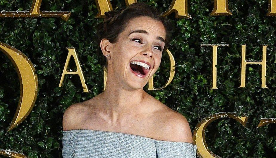 Emma Watson tiene un gran secreto que dejó de ser secreto (Foto: EFE)