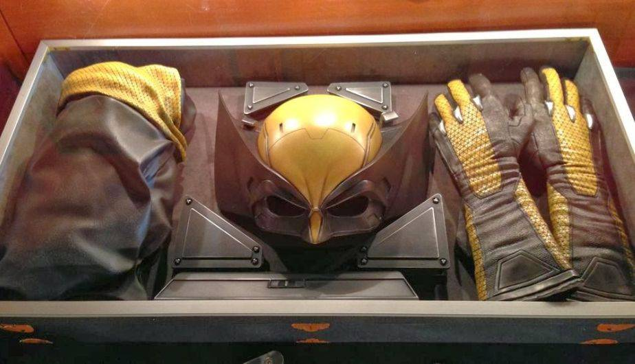 El traje de Wolverine fue visto en el final alternativo de 'The Wolverine' (Foto: 20th Century Fox)
