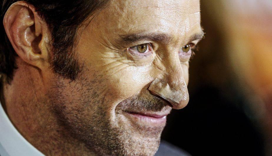 Hugh Jackman actualizó los informes sobre su estado de salud tras serle detectado cáncer de piel (Foto: EFE)