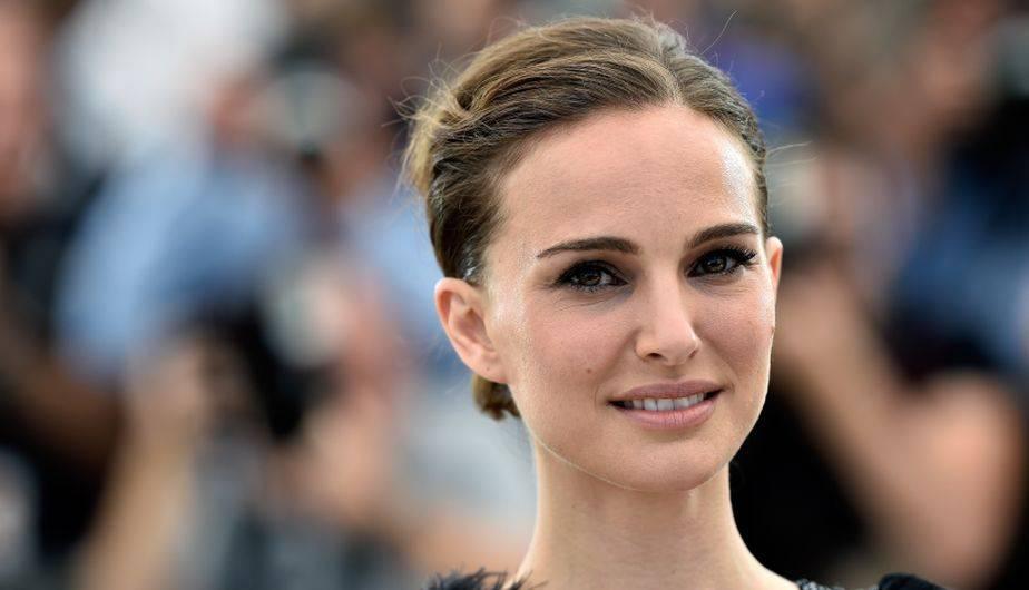 La actriz Natalie Portman se encuentra feliz y entusiasmada por el nacimiento de su segunda hija (Getty Images)