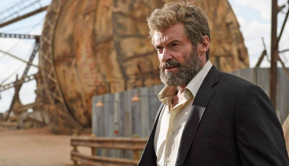 Hugh Jackman compartió un video de su último día como Wolverine (Foto: Logan / 20th Century Fox)