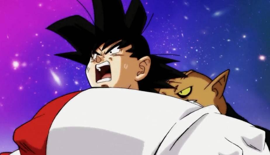 Episodio 82 de Dragon Ball Super. (Foto: Toei Animation)