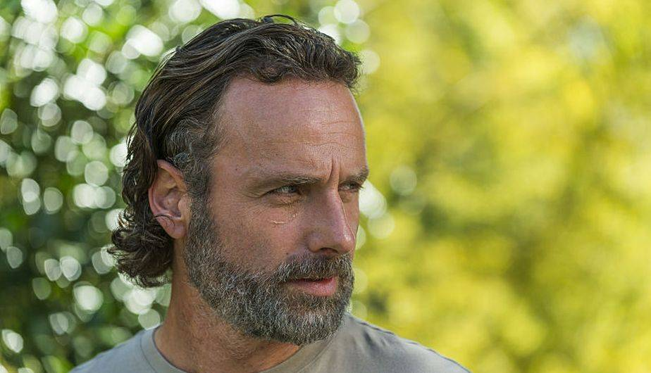 Rick Grimes recuperó la confianza por completo (Foto: The Walking Dead / AMC)