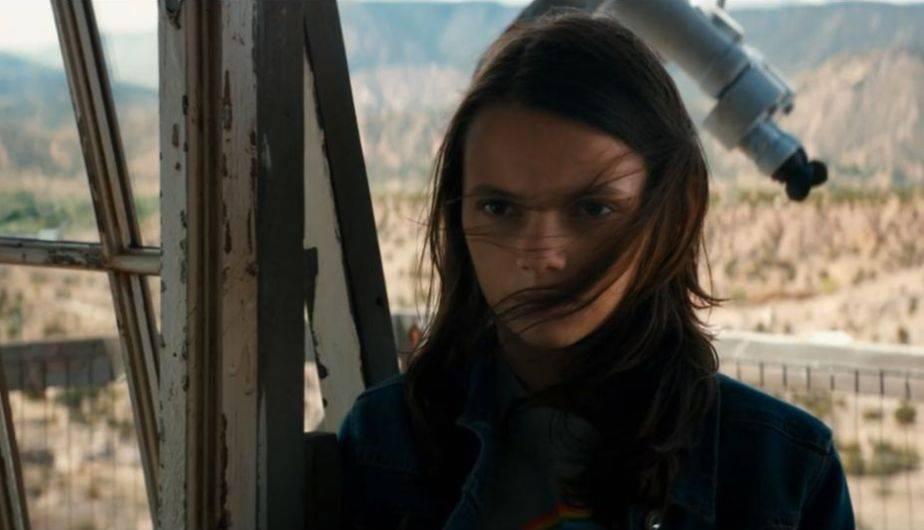La actriz Dafne Keen respondió sobre una hipotética película sobre X-23 (Foto: Logan / 20th Century Fox)