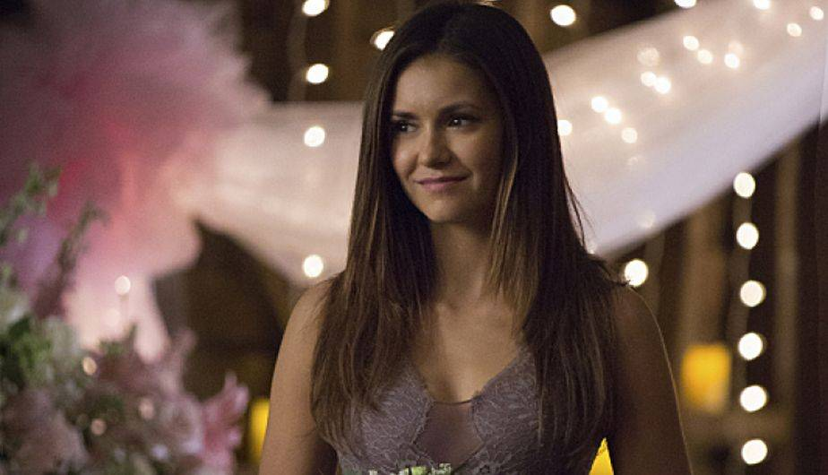 1. EL REGRESO DE NINA DOBREV (Foto: The Vampire Diaries / The CW)