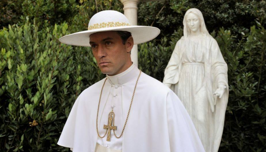 Desde el lunes 13 de marzo, Fox trae la temporada completa de la polémica miniserie (Foto: The Young Pope / Fox)
