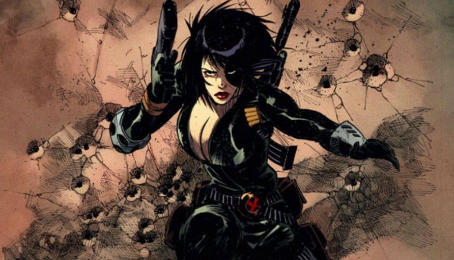 Domino está llegando al universo cinematográfico de los X-Men (Foto: Marvel)