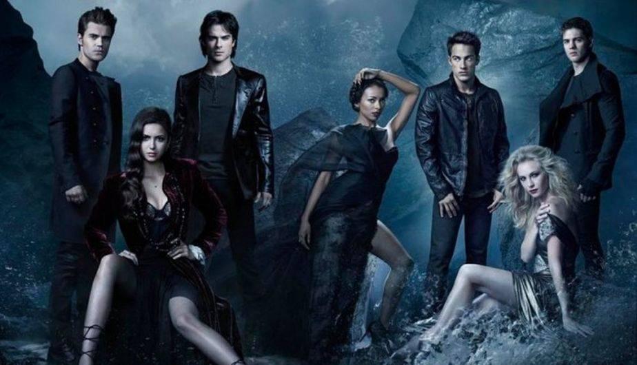 ¿Quién morirá en el gran final de 'The Vampire Diaries'? (Foto: The CW)