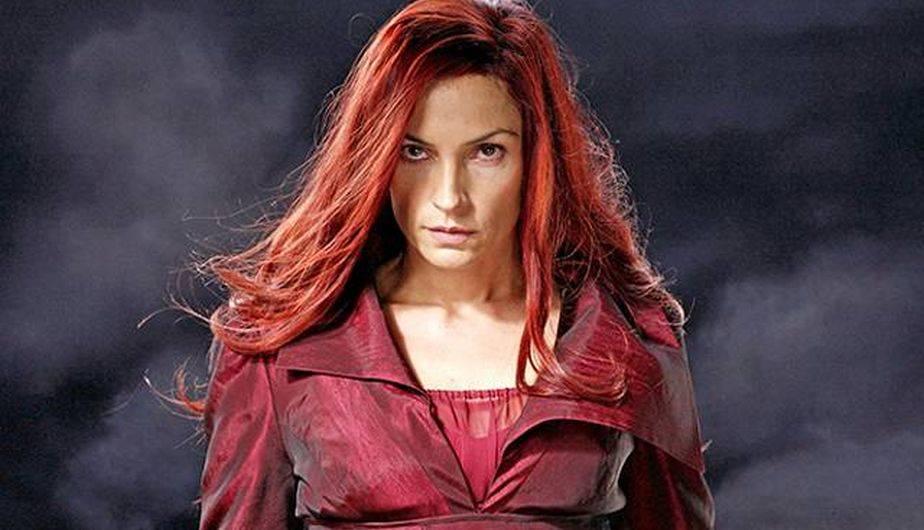 Jean Grey es mencionada en la escena de la escena de 'Logan' (Foto: 20th Century Fox)
