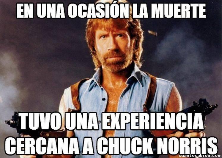Chuck Norris está de cumpleaños y estos son los mejores memes que ha dejado en Internet (Foto: Twitter)
