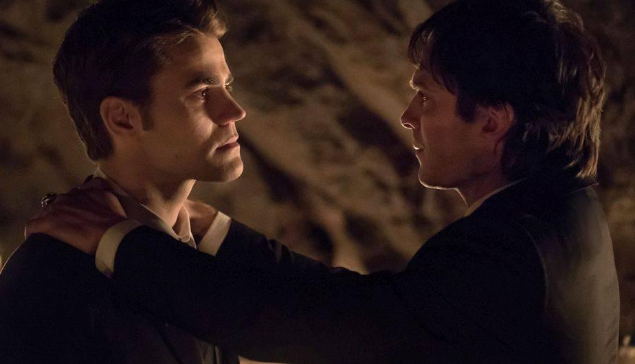 Una tragedia cerró la historia de 'The Vampire Diaries' (Foto: The CW)