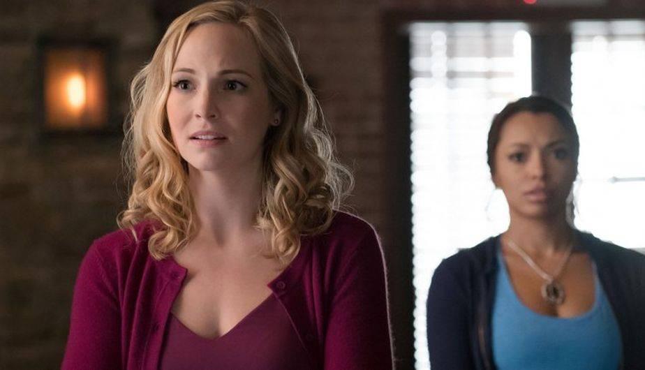 ¿Caroline podría protagonizar un spin-off de 'The Vampire Diaries'? (Foto: The CW)