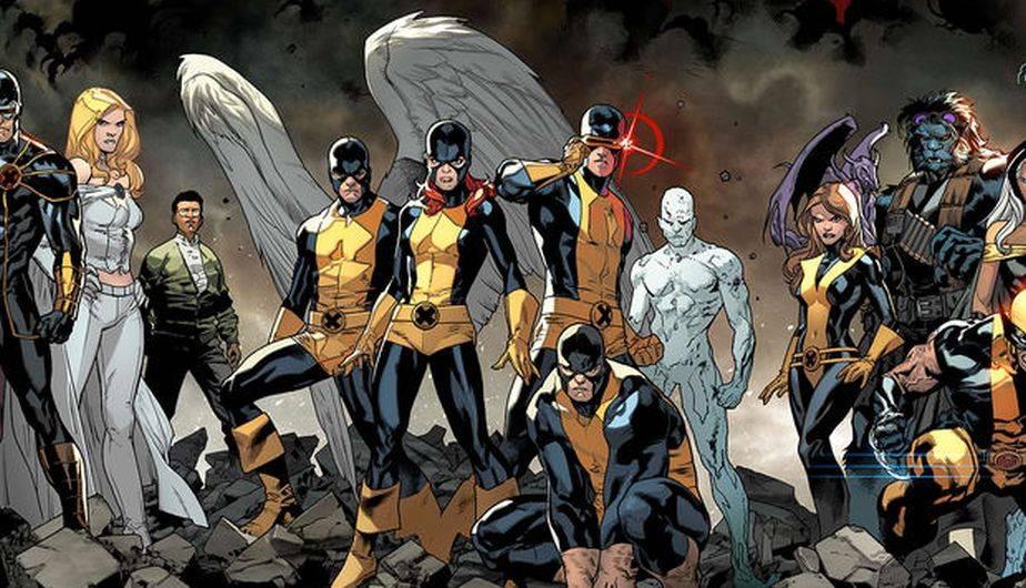 A continuación conoce a los actores y personajes de la nueva serie sobre los X-Men (Foto: Marvel)