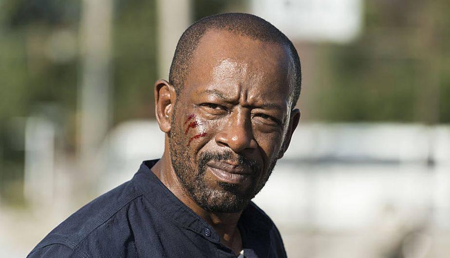 ¿Por qué Morgan renunció a su voto de paz? (Foto: The Walking Dead / AMC)