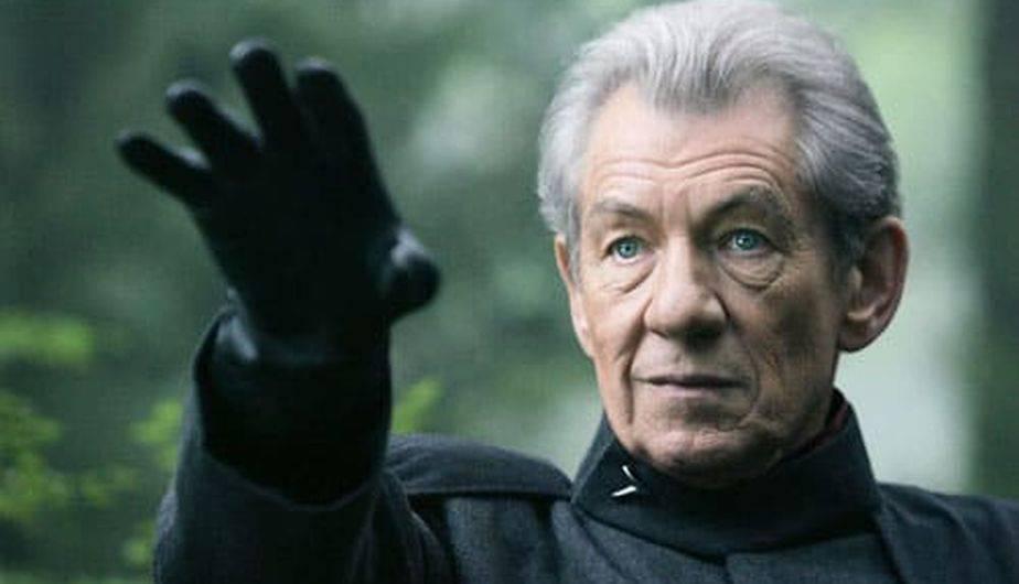 ¿Qué le pasó a Magneto? (Foto: X-Men / 20th Century Fox)
