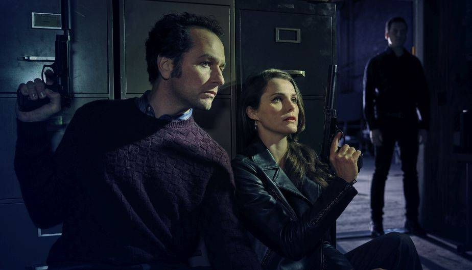 Resultado de imagen de The Americans serie tv temporada 1 imágenes