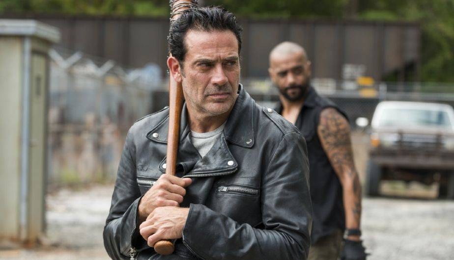El 'savior' que traicionará a Negan ya habría sido revelado en 'The Walking Dead' (Foto: AMC)