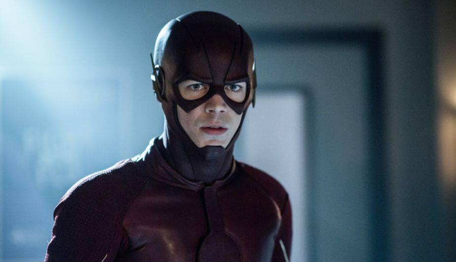 Barry Allen descubrió lo que pasó con Zoom después de ser capturado por los Espectros del Tiempo (Foto: The Flash / The CW)