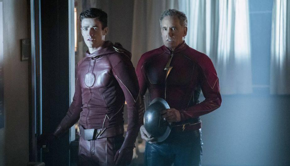 Un nuevo sacrificio dejó el más reciente episodio de 'The Flash' (Foto: The CW)