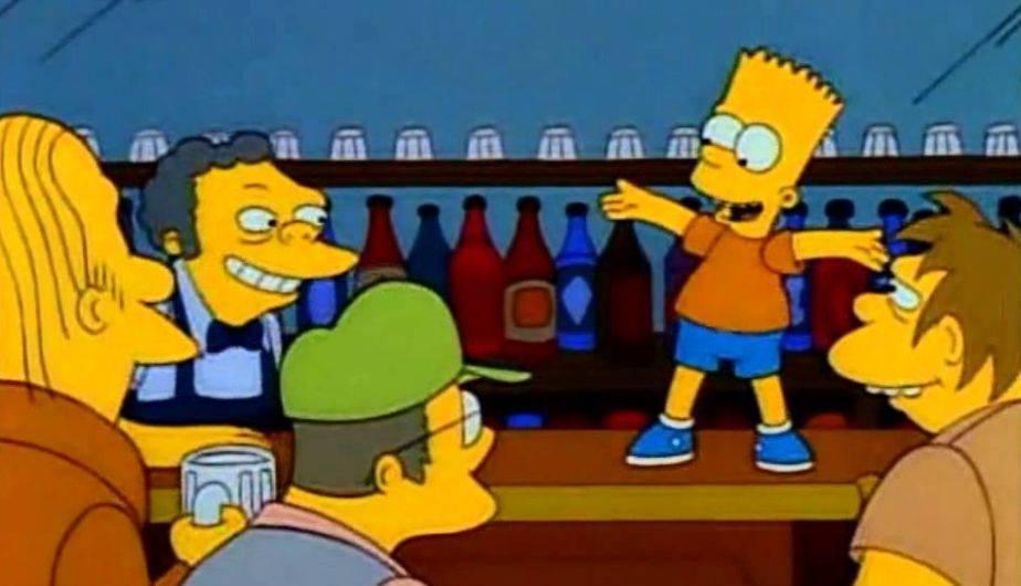 El actor que da voz a Moe desmintió esta popular teoría sobre Bart (Foto: The Simpsons / Fox)