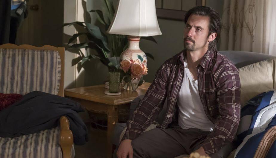 Jack sobrevivió a la primera temporada de 'This Is Us' (Foto: NBC)