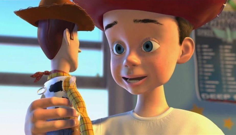 de7e577f5bfab Toy Story  esta es la teoría más terrorífica y loca sobre Andy ...