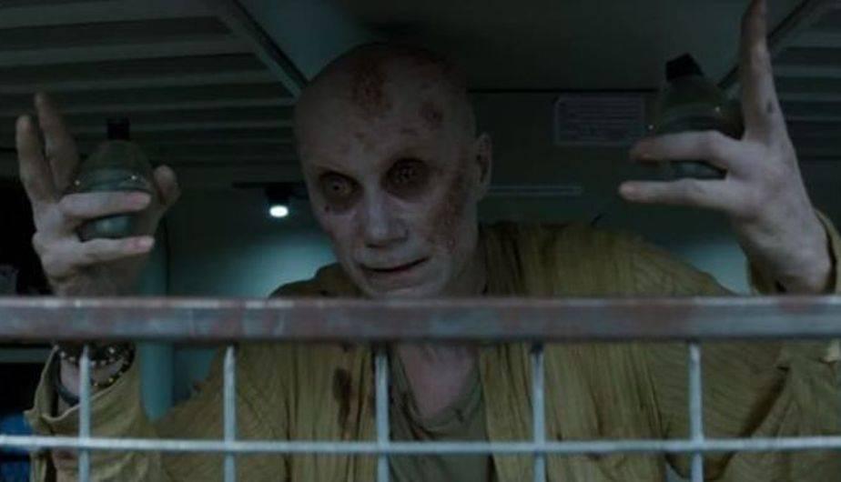 Stephen Merchant es Caliban en 'Logan' (Foto: 20th Century Fox)