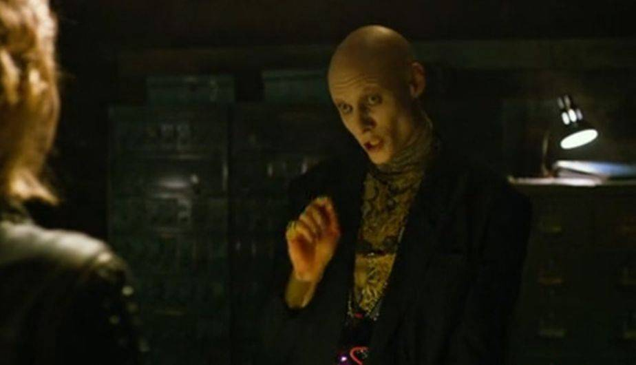 Y Tómas Lemarquis es Caliban en 'X-Men: Apocalypse' (Foto: 20th Century Fox)