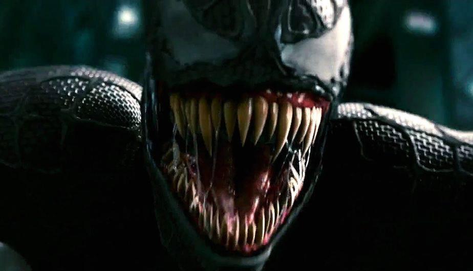 Venom sí o sí llegará con su propia película al cine (Foto: Sony Pictures)