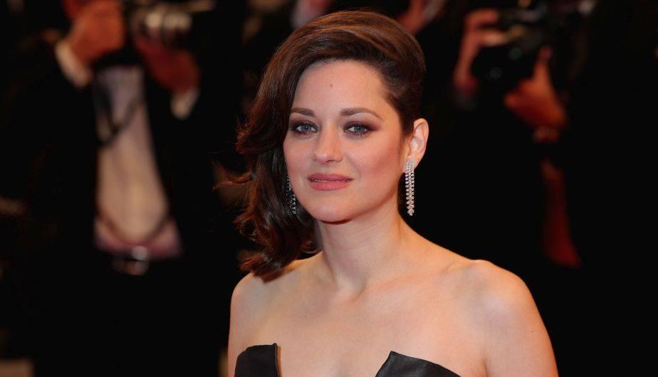 La actriz francesa Marion Cotillard ha decidido llamar a su segunda hija Louise. (Foto: Getty Images)