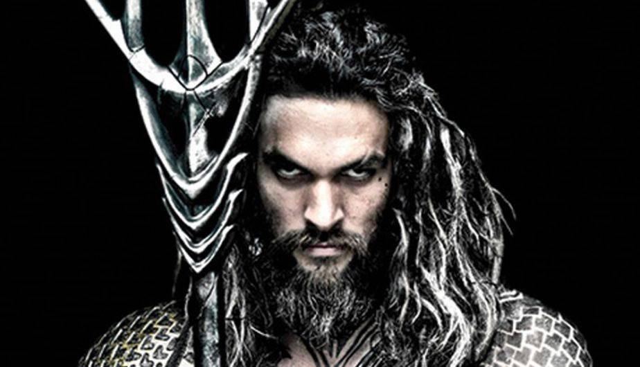 Warner Bros. anunció un retraso en la fecha de estreno de 'Aquaman' (Foto: Warner Bros.)