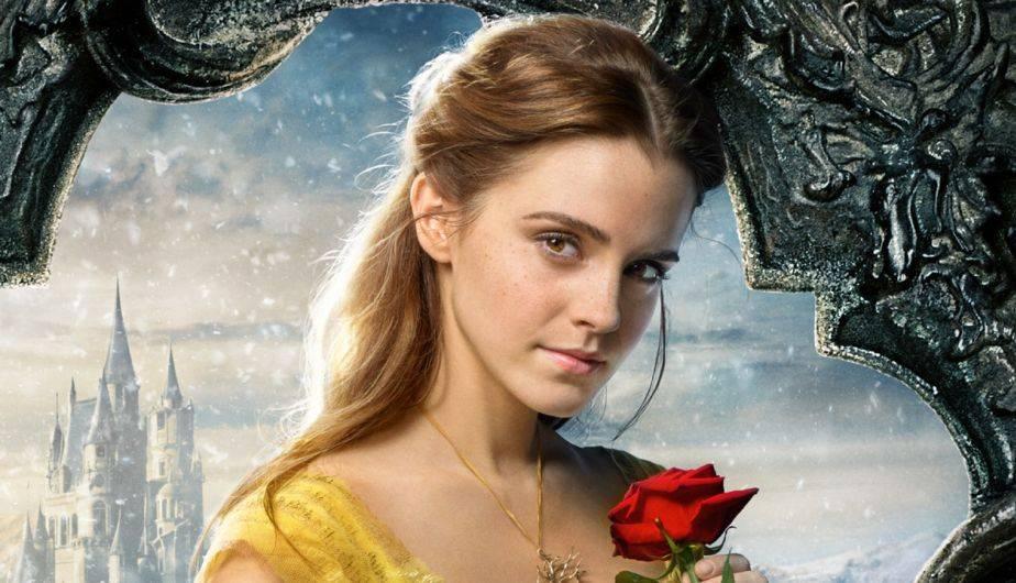 Fue revelado cuánto está ganando Emma Watson por 'Beauty and the Beast' (Foto: Disney)
