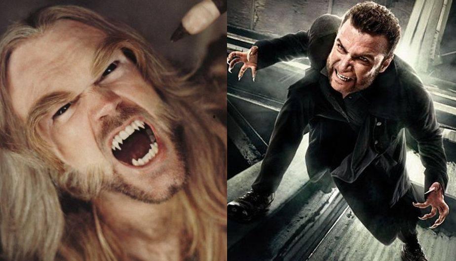 Tyler Mane encarnó a Sabretooth en 'X-Men', pero fue reemplazado por Liev Schreiber en 'X-Men Origins: Wolverine' (Foto: 20th Century Fox)