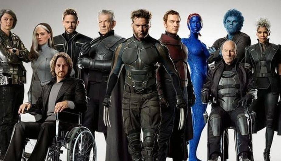 ¿Quiénes sobrevivieron al 'incidente de Westchester'? (Foto: X-Men / 20th Century Fox)