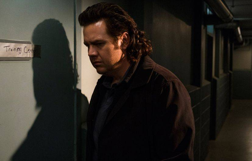 Eugene se pasó al lado oscuro en 'The Walking Dead' (Foto: AMC)