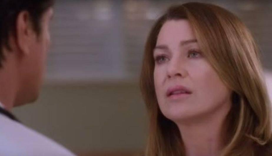 Ver Greys Anatomy 13X17 Online Subtitulada images